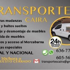 Foto de mariano c., Transportistas baratos en Pineda de Mar