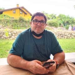 Foto de juan v., Manitas y técnicos baratos en Galapagar