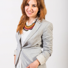 Foto de Kristina A., Maquilladores baratos en Castellolí