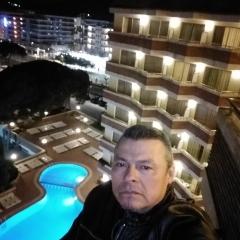 Foto de luis martin m., Pintores a domicilio baratos en Barcelona