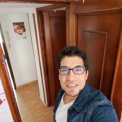 Foto de Jairo R., Colgar cuadros baratos en Alcobendas
