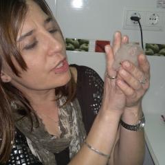 Foto de Larysa H., Limpieza  de Hogar baratos en Potes