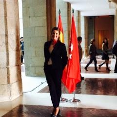 Foto de Lucía U., organizador de eventos baratos en Las Palmas de Gran Canaria