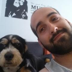 Foto de alberto s., Cuidadores de perros baratos en Brunete