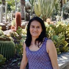 Foto de Delma Estela G., Limpieza  de Hogar baratos en Valleseco