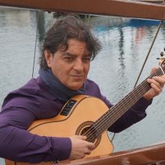 Foto de daniel a., Profesores particulares de guitarra baratos en Benalmádena