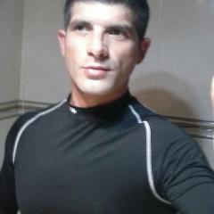 Foto de Moises S., Entrenadores personales baratos en La Rinconada