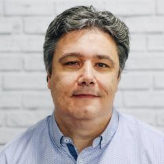 Foto de Adolfo T., Técnicos informáticos y tecnológica baratos en Zaragoza