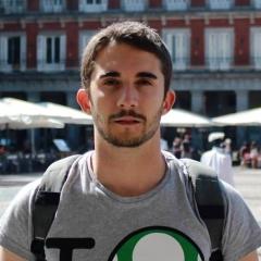 Foto de Ángel R., Canguros y niñeras baratos en Córdoba