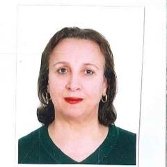 Foto de emna M., Traductores de ruso baratos en Alicante/Alacant