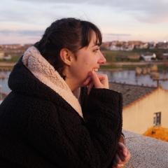 Foto de Tamara L., Canguros y niñeras baratos en Zamora