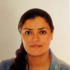 Foto de Angelica M., Limpiadores y plancha baratos en Villaviciosa de Odón