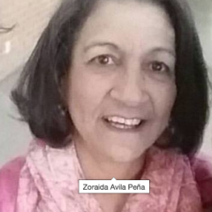 Foto de Zoraida A., Profesores particulares de piano baratos en Villamanrique de Tajo
