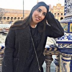 Foto de Andrea L., Canguros y niñeras baratos en Córdoba