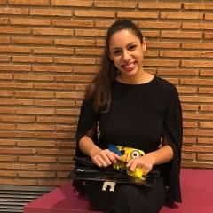 Foto de Mariana D., Canguros y niñeras baratos en Cádiz