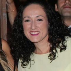 Foto de Araceli O., Maquilladores baratos en Córdoba