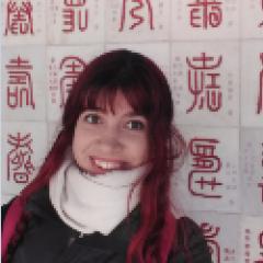 Foto de Jessica N., Profesores particulares de chino baratos en Bollullos de la Mitación