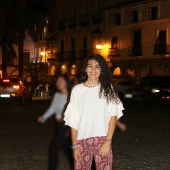 Foto de Sofia N., Canguros y niñeras baratos en Badajoz