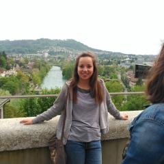 Foto de cristina l., Canguros y niñeras baratos en Huesca
