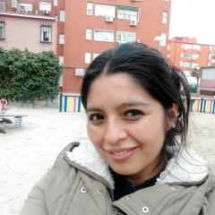 Foto de Karina R., Limpiadores y plancha baratos en Belmonte de Tajo