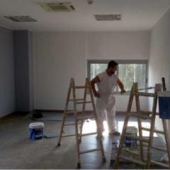 Foto de Marian M., Pintores a domicilio baratos en Girona