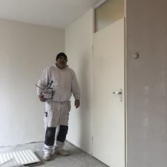 Foto de cesar m., Pintores a domicilio baratos en León