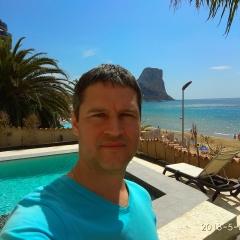 Foto de Timur M., Profesional de mudanza baratos en Formentera del Segura