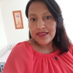 Foto de Sandra M., Limpiadores y plancha baratos en Gargantilla del Lozoya y Pinilla de Buitrago