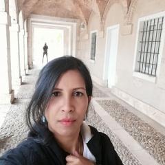 Foto de Nayma V., Limpieza  de Hogar baratos en San Martín de Valdeiglesias