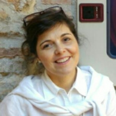 Foto de María P., organizador de eventos baratos en Lezama