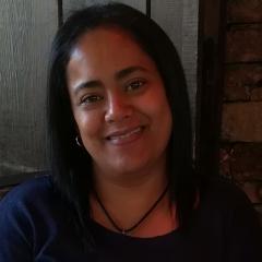 Foto de Lucy Socorro B., Limpiadores y plancha baratos en Robregordo