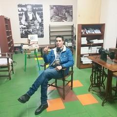 Foto de soulaymane E., Jardineros baratos en Errigoiti