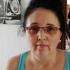 Foto de Gianina T., Limpiadores y plancha baratos en Cobeña