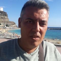 Foto de Orlando G., Pintores baratos en Las Palmas de Gran Canaria