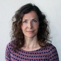 Foto de Virginie L., Traductores de euskera baratos en Barcelona