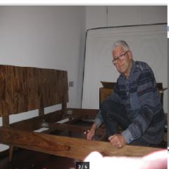 Foto de Angel luis T., Carpinteros baratos en Palau-solità i Plegamans