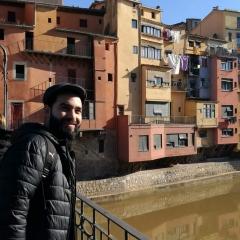 Foto de Fabián F., Limpieza  de Hogar baratos en Barcelona