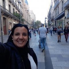 Foto de María G., Limpiadores y plancha baratos en Barcelona