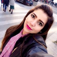 Foto de Anny Stefania R., Limpiadores y plancha baratos en Madrid
