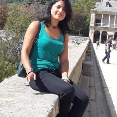 Foto de Tarcila M., Limpiadores y plancha baratos en Alameda del Valle