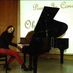 Foto de Miriam C., Profesores particulares de piano baratos en Villamanrique de Tajo