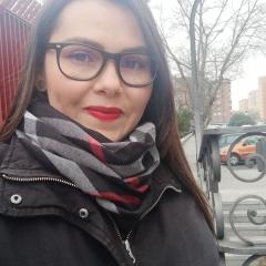 Foto de Natalia P., Limpiadores y plancha baratos en Puebla de la Sierra