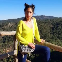 Foto de Sandra V., Limpieza  de Hogar baratos en Aniñón
