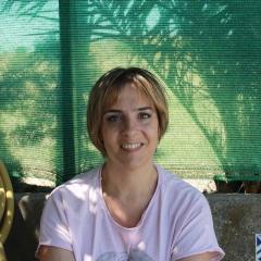 Foto de ROCIO B., Limpiadores y plancha baratos en Fuenlabrada
