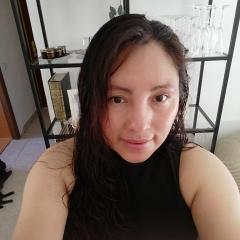 Foto de Evelyn Giovanna Q., Limpiadores y plancha baratos en Redueña