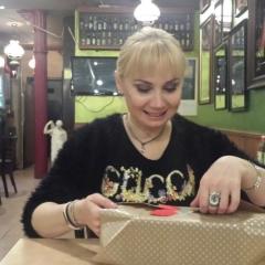 Foto de Svetlana B., Limpiadores y plancha baratos en Barcelona