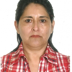 Foto de Regina Guadalupe M., Limpieza  de Hogar baratos en Chiprana