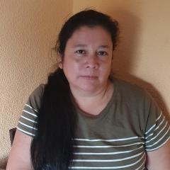 Foto de luz dary s., Limpieza  de Hogar baratos en Villarmentero de Esgueva