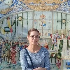 Foto de Hanan B., Limpieza  de Hogar baratos en Sevilla